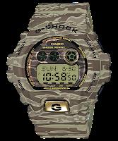 Casio G Shock : GD-X6900TC