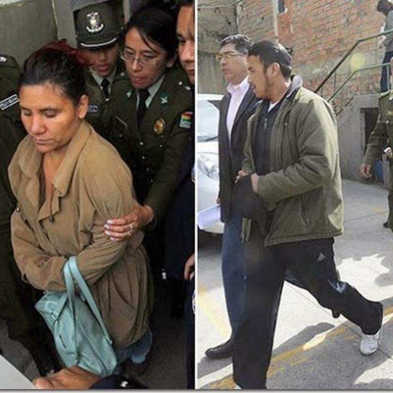 Abogado y 12 personas presas por fuga de peruano Martín Belaunde