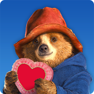 Paddington™ Run: Endlessly fun adventures Icon