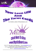 Swetha Lodha - Your Love Life And The Tarot Cards