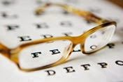 Natural ways to improve eye sight