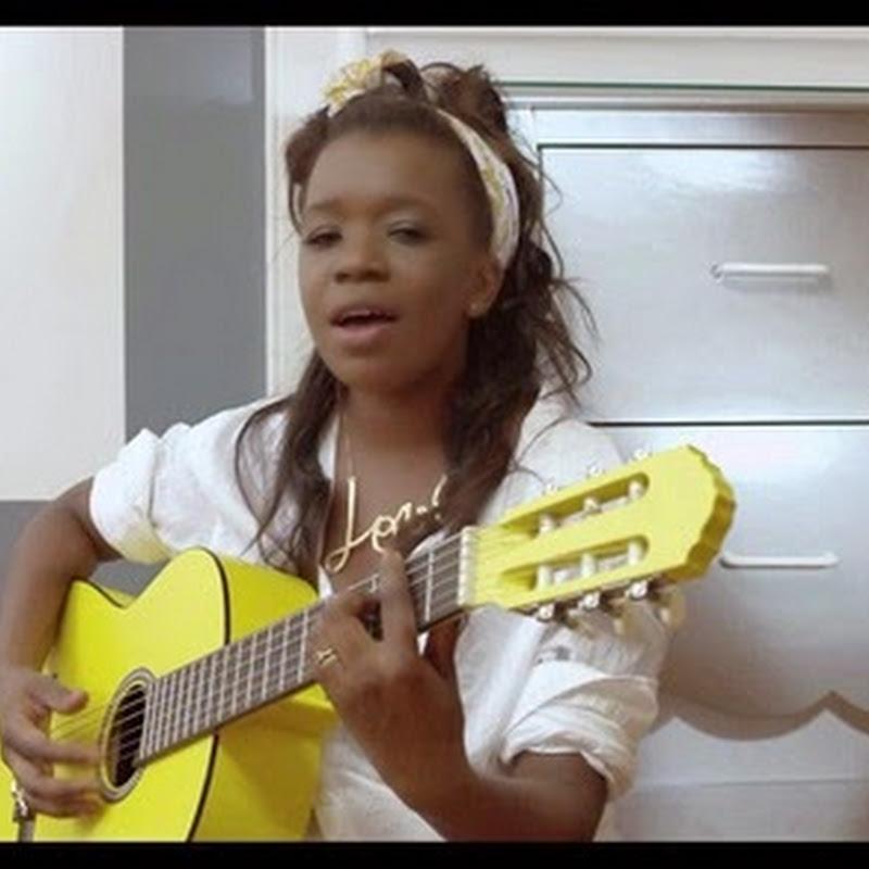 Anna Joyce - Já Não Combina (Zouk) [Download]