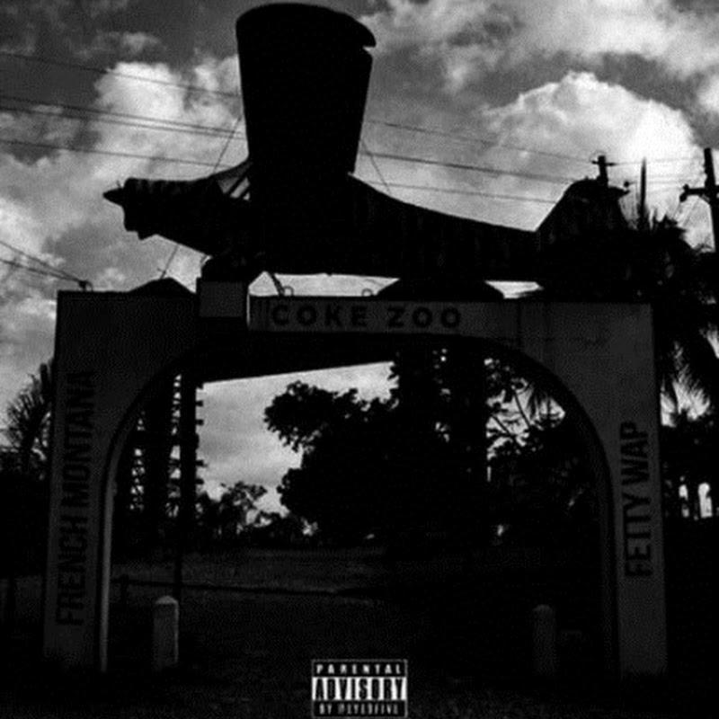 "French Montana & Fetty Wap Disponibilizam Nova Mixtape: ""Coke Zoo"" (TrapMusik 2k15) [Download Torrent]"