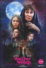 The Watcher in the Woods (2017)