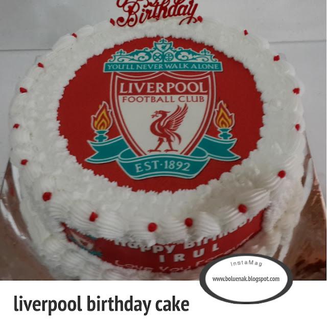 Toko Birthday Cake Di Bogor Image Inspiration of Cake and