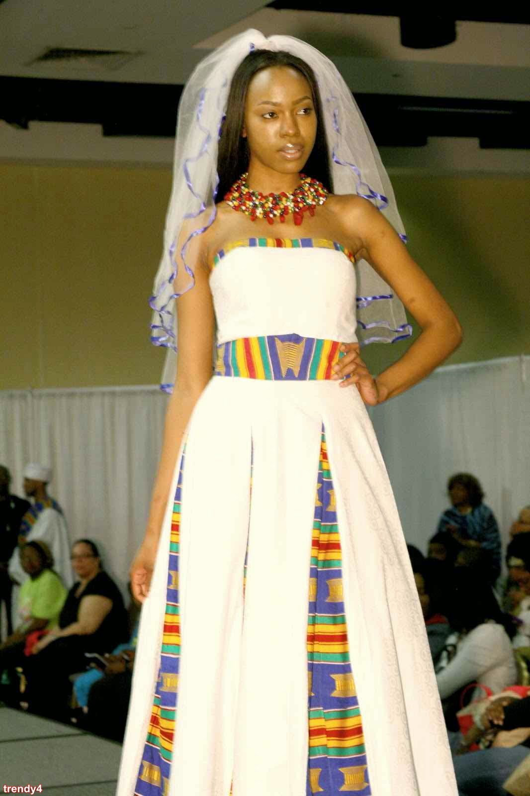specializes in african wedding dresses and maternity wedding gowns