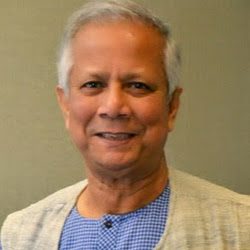 Muhammad Yunus