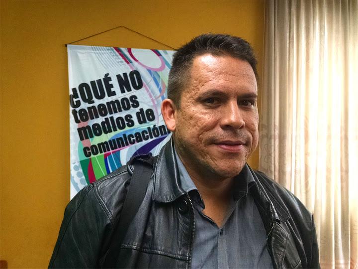 """La USO dedica dos días en memoria de Rafael Jaimes, """"tenemos derecho a no olvidar"""""""