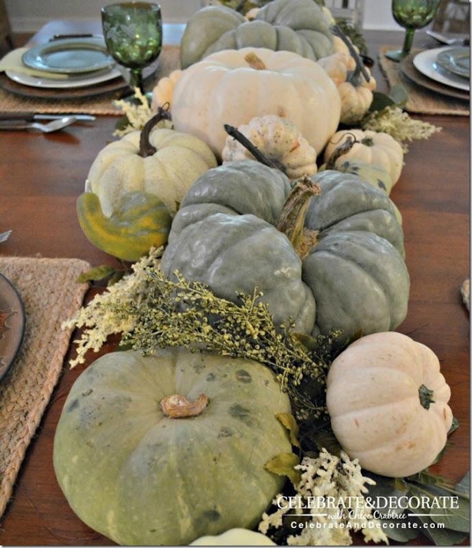 Green-and-white-pumpkin-centerpiece1-881x1024