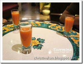 【Italy♦義大利】西西里*Taormina 陶爾米納 - 住宿: Hotel Natalina