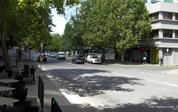 akuna street
