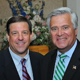 2012 RLC Gala with Senator Skelos