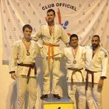 Edouard, 2 eme Grand prix qualificatif du Gard Janvier 2016
