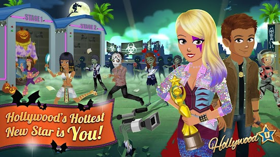 Hollywood U: Rising Stars APK for Ubuntu