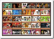 Indian Wedding Full Album Templates Design For Background -0