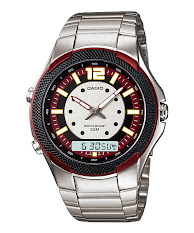 Casio Data Bank : DB-36-1AV