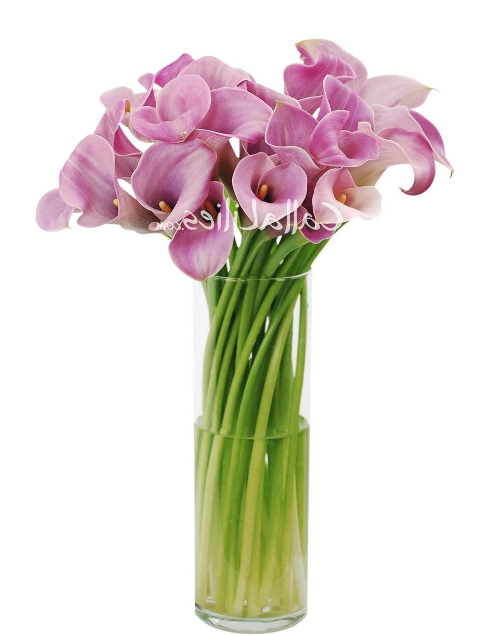pink lily weddings
