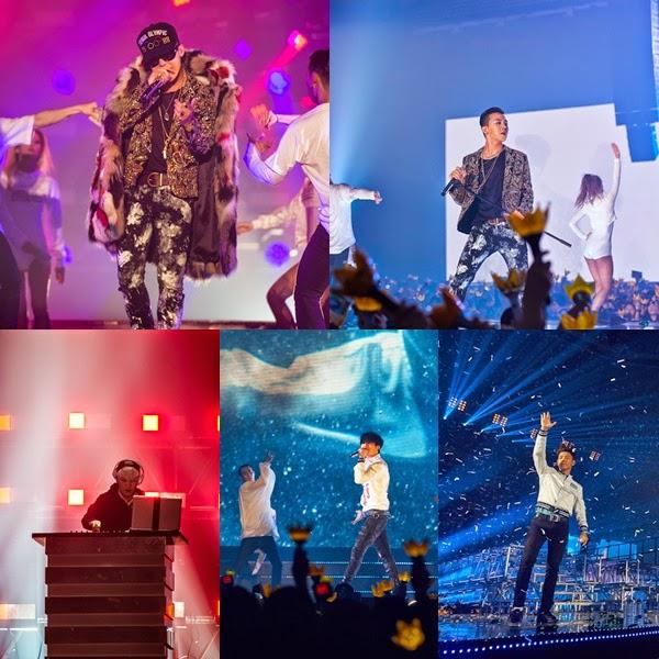 Big Bang Satifaz e Emociona 26.000 Fãs Com a Made Tour em Seul 2.jpg