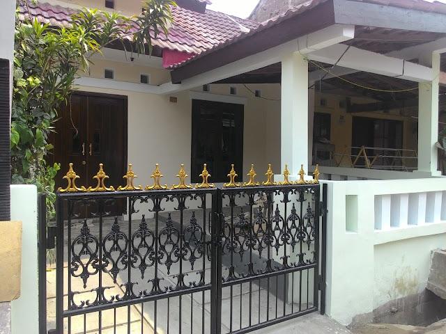 Rumah Dijual Murah Dekat Tol Grand Wisata Tambun Bekasi Dukuh Zamrud