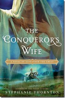 02_The Conqueror's Wife