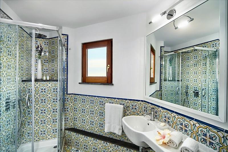Ferienhaus Villa Giardino (734746), Massa Lubrense, Amalfiküste, Kampanien, Italien, Bild 16