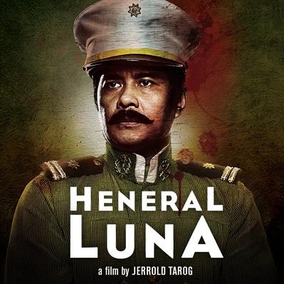 Heneral Luna - Poster