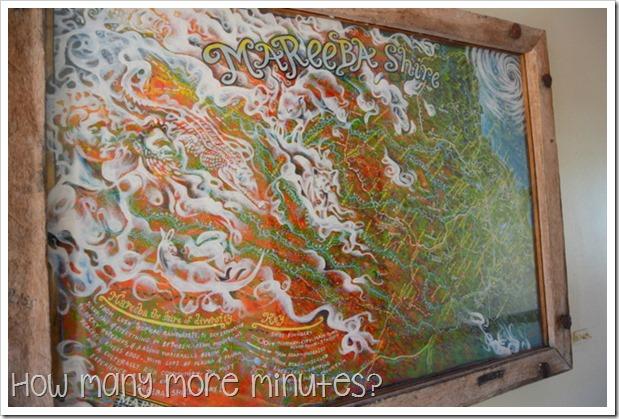 Kuranda Village   How Many More Minutes?