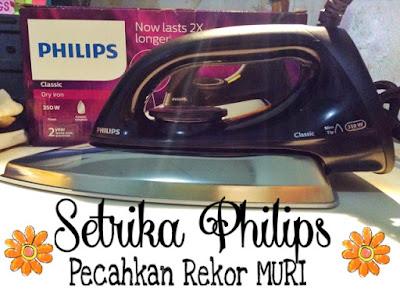 setrika philips