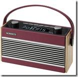 Roberts Rambler DAB Radio