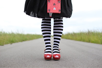 bait footwear, ruby slippers, dictiocanary, wicked witch of the easy, my bookmark,
