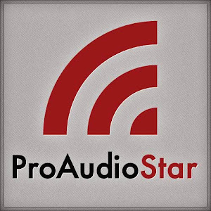 proaudiostar photos, images