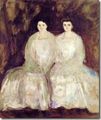 the-fey-sisters-karoline-pauline-1905