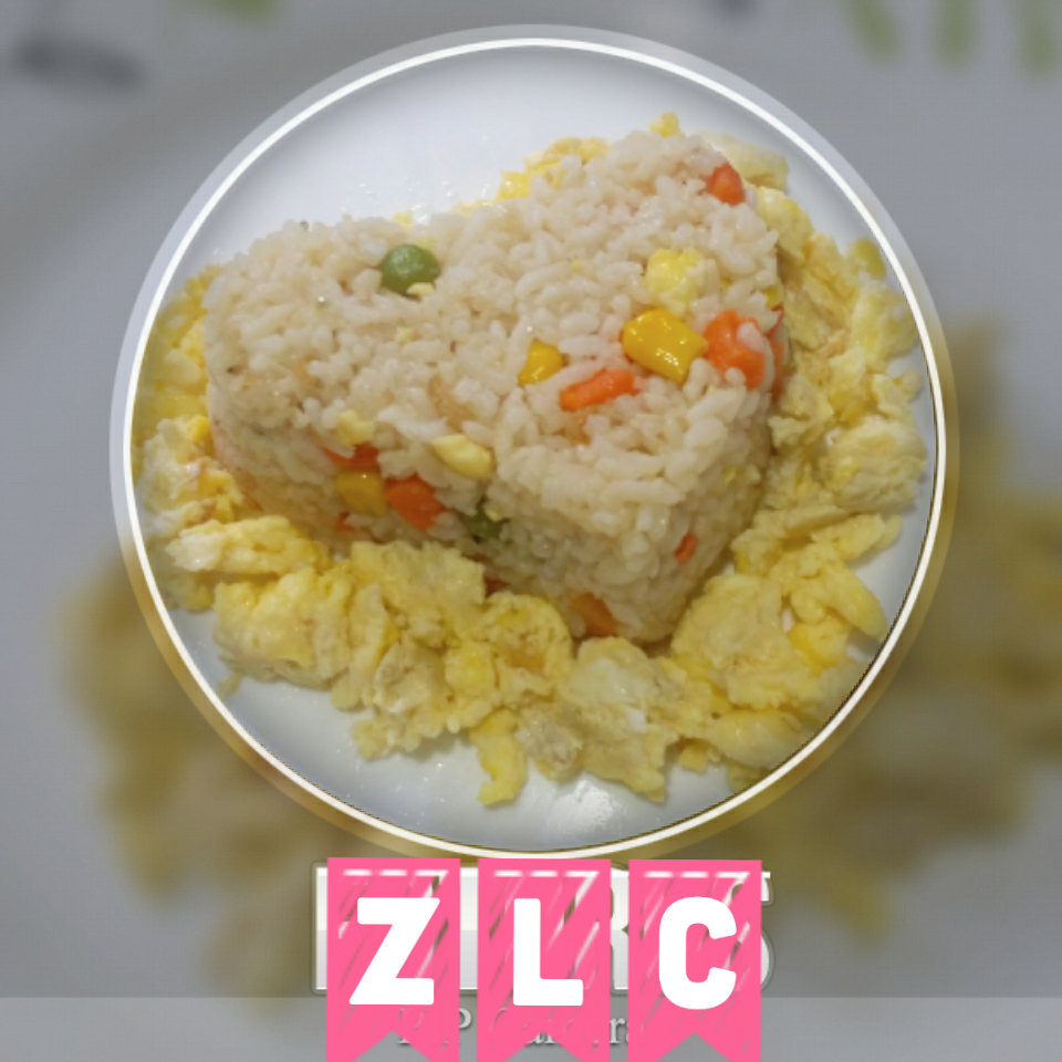how to make nasi goreng cina