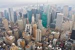 Udsigt fra Empire State Building 3.jpg