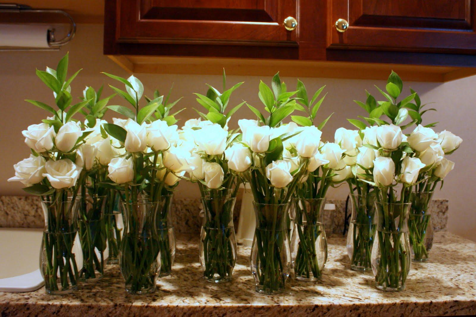Sangria Wedding Decorations