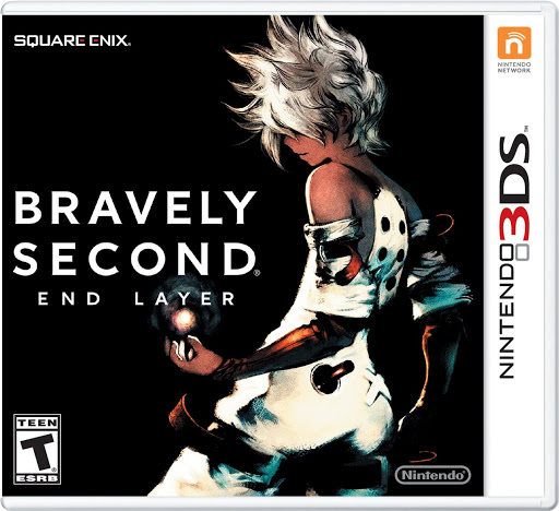[GAMES] Bravely Second End Layer (3DS/USA)