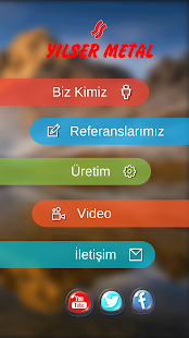 Yılser Metal - screenshot