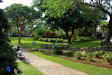 Queen Elizabeth Park in Hamilton - West End, Bermuda