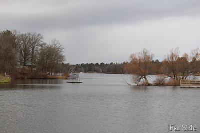 November 6 Mill Pond