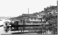 Yazoo River