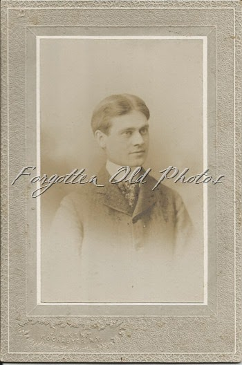 EJ Gilbert Craigs