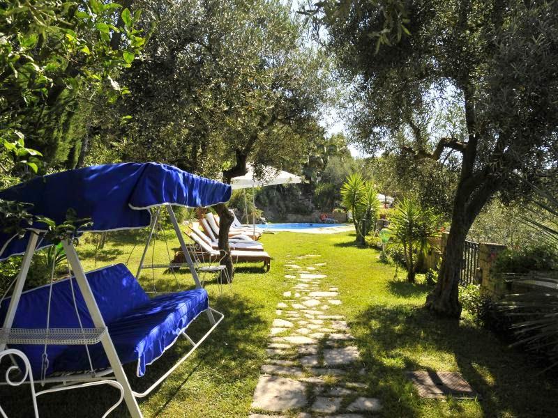 Ferienhaus Villa i Faraglioni (1401232), Massa Lubrense, Amalfiküste, Kampanien, Italien, Bild 29