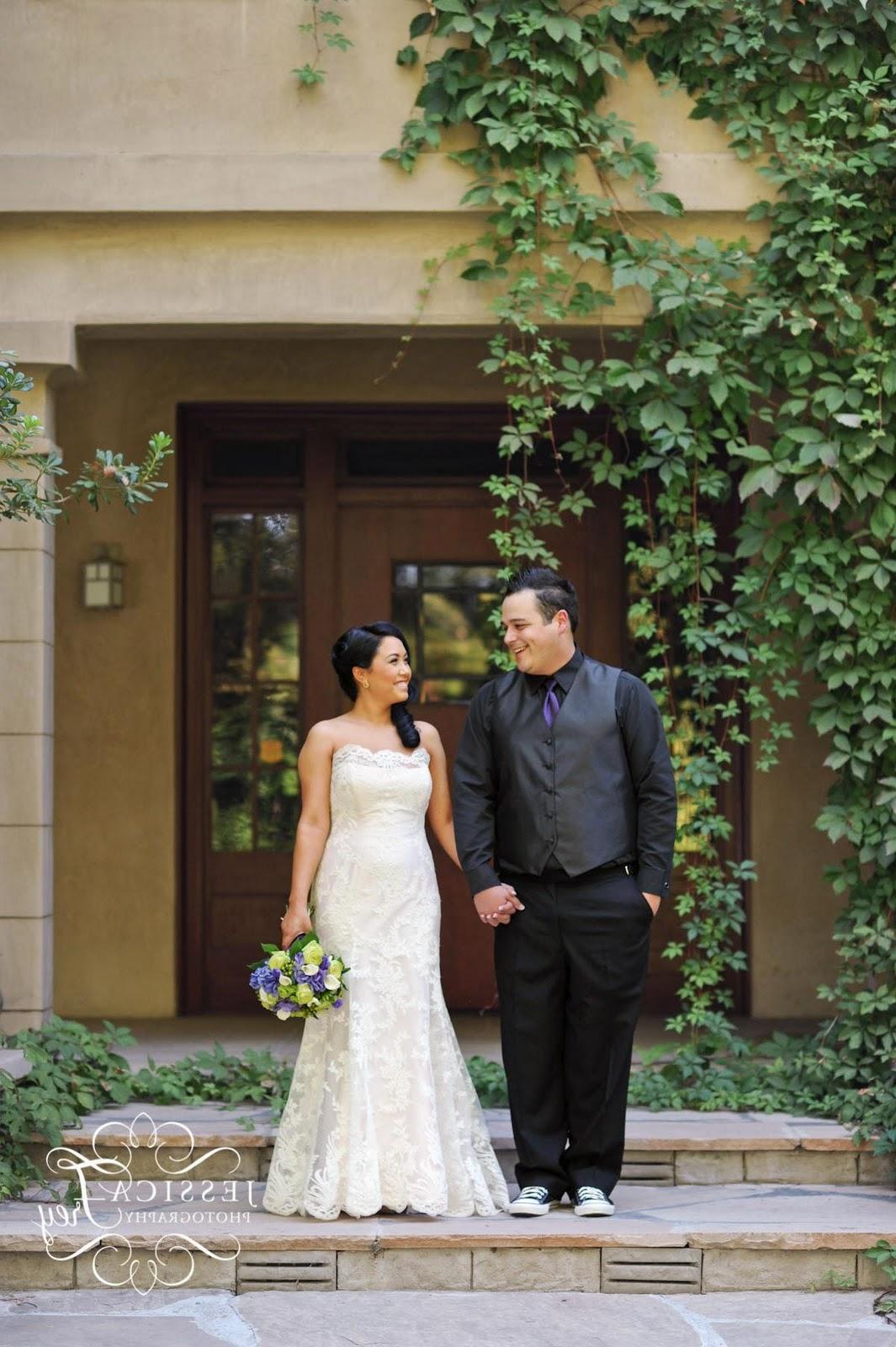 Ramona Kevesa Wedding Gown