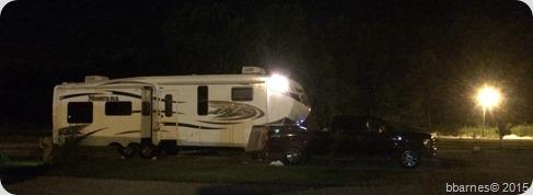Delta Ridge RV Park Forrest City AR 2 06172015