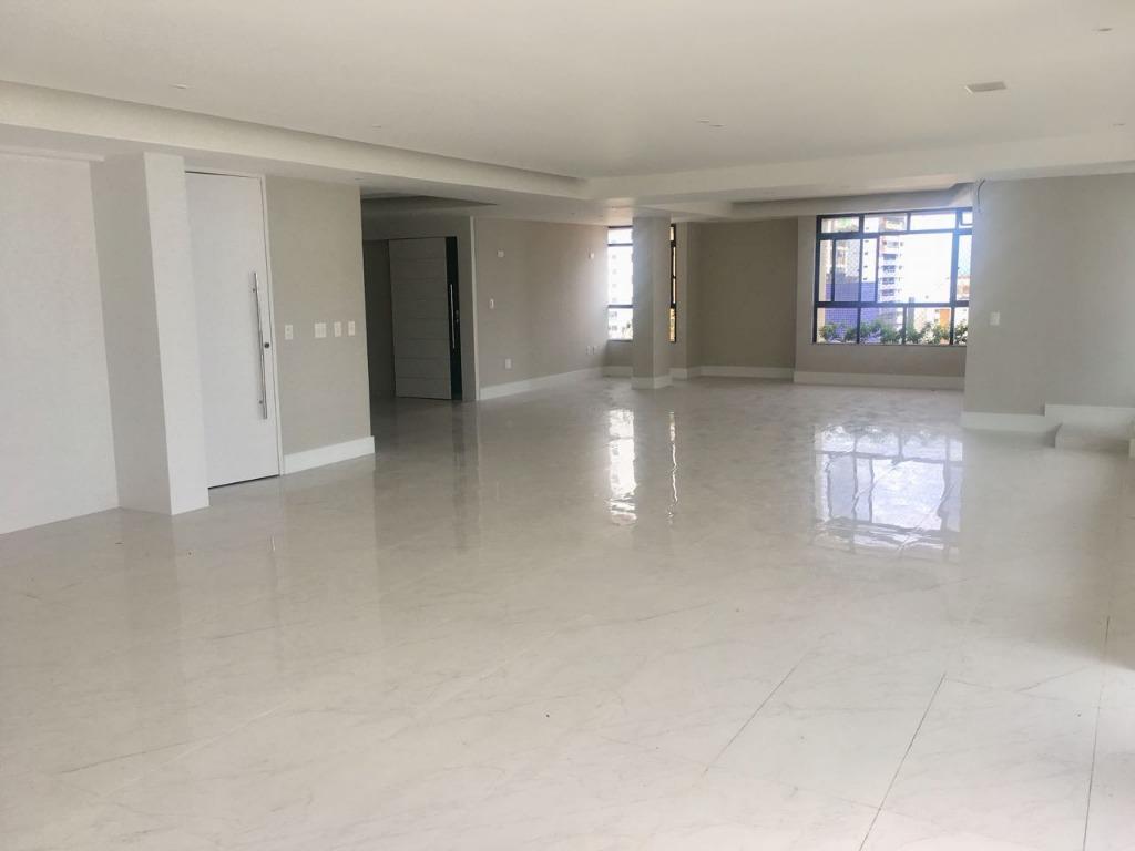 Cobertura residencial à venda, Tambaú, João Pessoa.