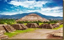 Teotihuacan-mexico