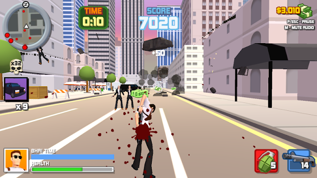 Bhai 007 apk screenshot