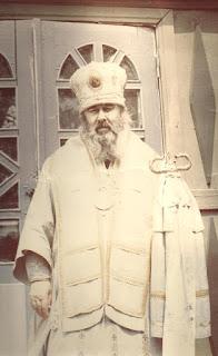 1 Епископ Пантелеимон