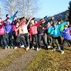 LG Ostertrainingslager Schwarzwald 2015