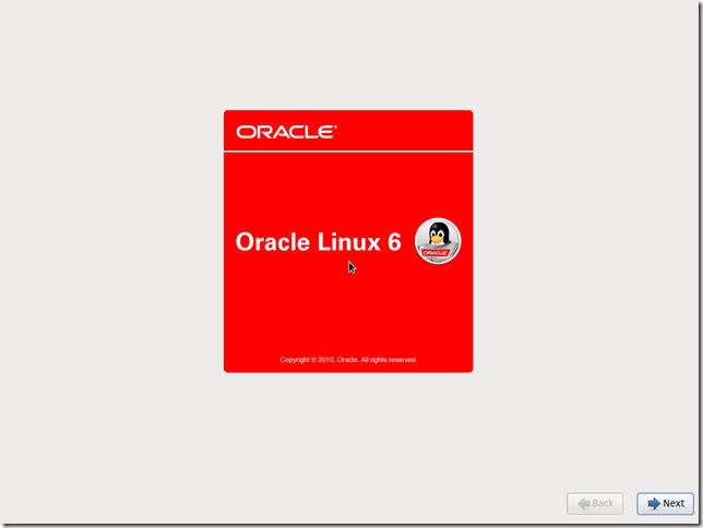 Install OS Screen 3